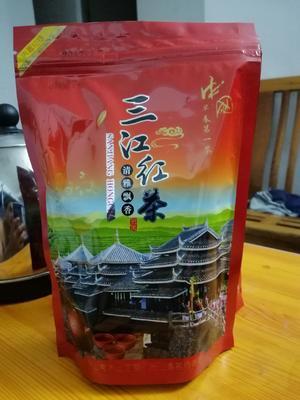 广东省深圳市南山区三江红茶 袋装 二级