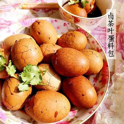 江苏省南京市雨花台区茶叶蛋料包 食用 散装