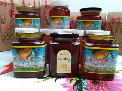福建省南平市浦城县土蜂蜜 塑料瓶装 90%以上 2年以上