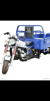 这是一张关于三轮车的产品图片