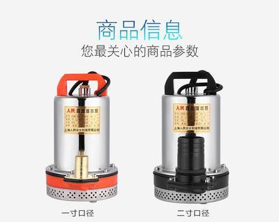 浙江省台州市临海市水泵