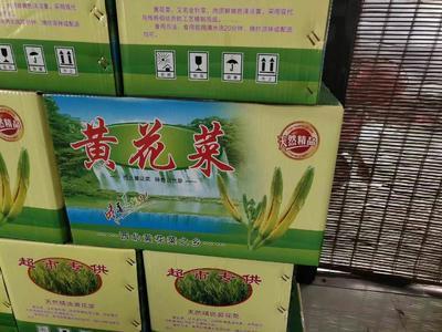 陕西省渭南市澄城县陕西黄花菜 袋装 一级
