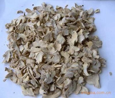 云南省曲靖市罗平县小黄姜干姜片 袋装 24个月以上
