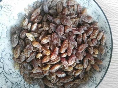 新疆维吾尔自治区吐鲁番市鄯善县无核白葡萄干 统货