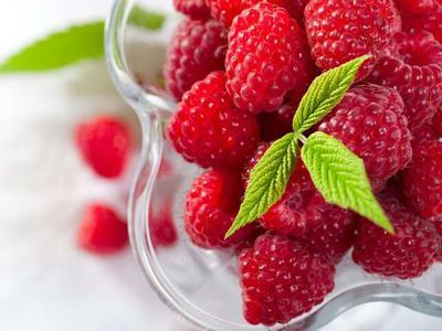 甘肃省嘉峪关市嘉峪关市红树莓 鲜果