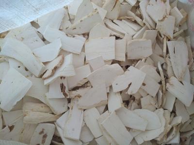 广西壮族自治区玉林市玉州区粉葛 1.5-2.0斤