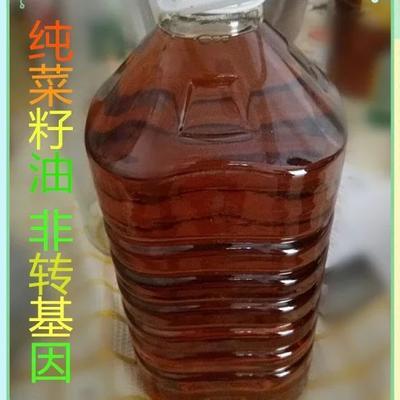 重庆巫山县非转基因菜籽油