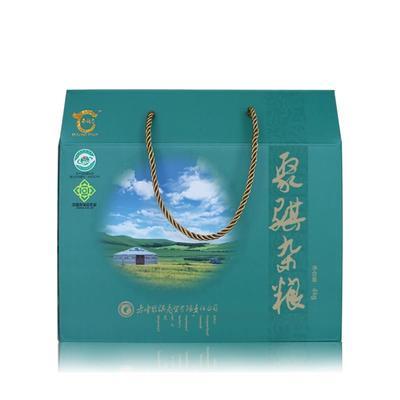 内蒙古自治区赤峰市红山区杂绿豆 盒装 1等品