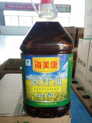 四川省广元市利州区压榨菜籽油