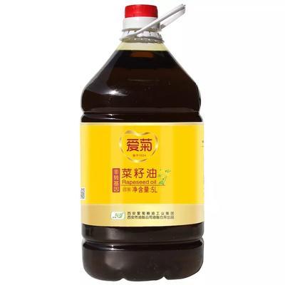 陕西省西安市新城区压榨菜籽油