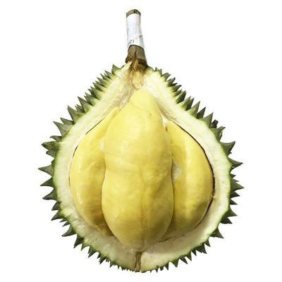 广西壮族自治区南宁市兴宁区泰国金枕榴莲 80 - 90%以上 2公斤以下