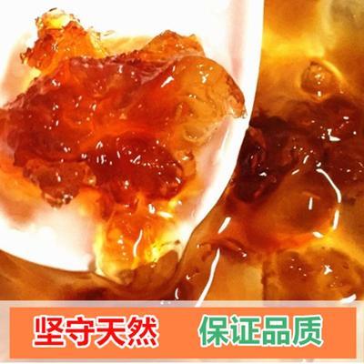 湖北省武汉市蔡甸区食用桃胶 3-6个月