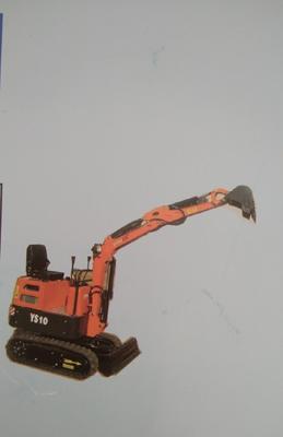 江西省吉安市吉州区挖坑机