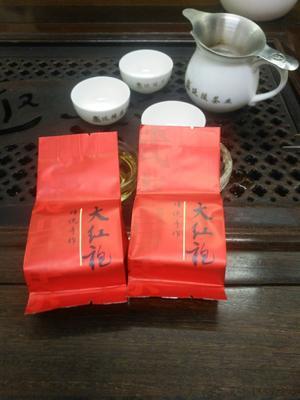 福建省泉州市丰泽区大红袍乌龙茶 袋装 一级