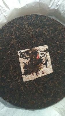 云南省临沧市永德县大叶古树普洱茶 盒装 一级
