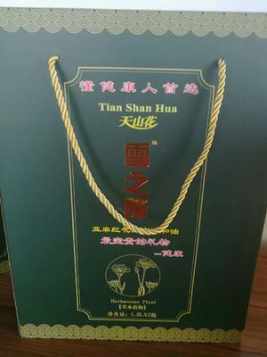 山东省淄博市张店区有机亚麻籽油