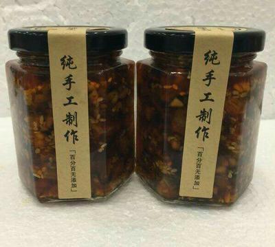 陕西省宝鸡市渭滨区香菇酱