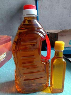广西壮族自治区桂林市全州县野生山茶油