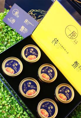 山东省青岛市黄岛区海鲜罐头 24个月以上