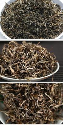 云南省普洱市江城哈尼族彝族自治县普洱生茶 散装 二级