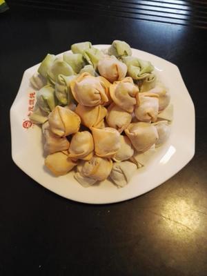 山东省济宁市市中区饺子