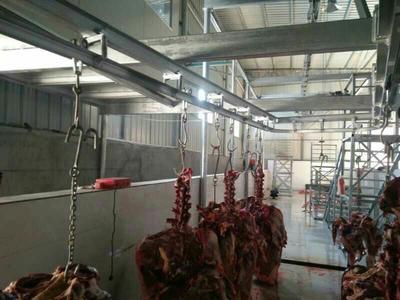 四川省阿坝藏族羌族自治州小金县牛肉类 生肉