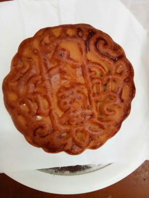 广西壮族自治区崇左市龙州县月饼 1个月