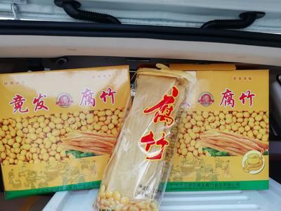 广东省广州市花都区腐竹