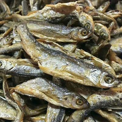 广东省梅州市平远县油炸鱼干 2-3个月