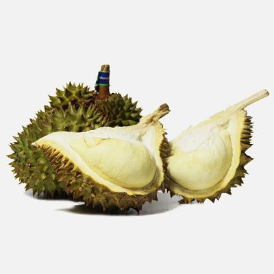 广西壮族自治区南宁市良庆区泰国金枕榴莲 80 - 90%以上 2公斤以下