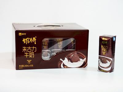 上海浦东新区牛奶 3-6个月 阴凉干燥处