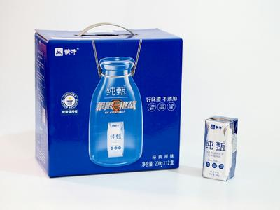 上海浦东新区老酸奶 3-6个月 阴凉干燥处