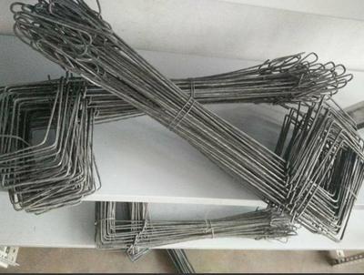 这是一张关于钢丝地锚的产品图片