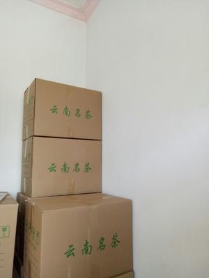 云南省临沧市双江拉祜族佤族布朗族傣族自治县普洱生态茶 散装 一级