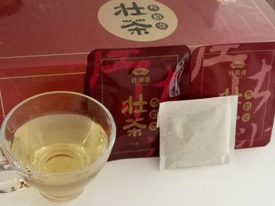 这是一张关于三十一壮茶 盒装 特级的产品图片