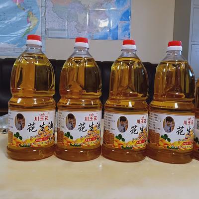 这是一张关于 农家小炸花生油的产品图片