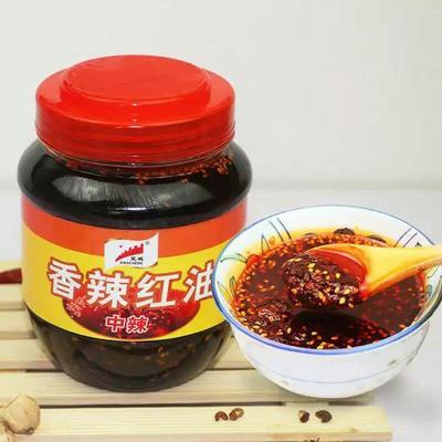 这是一张关于辣椒油 的产品图片