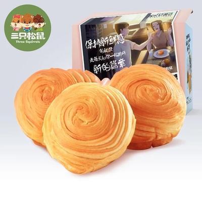 湖北省武汉市新洲区面包 3-6个月