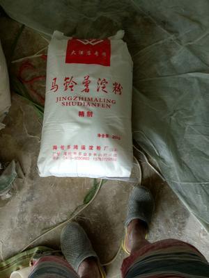 河北省秦皇岛市卢龙县马铃薯淀粉