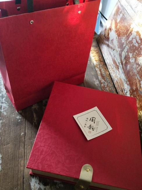 白芽奇兰礼盒装白芽奇兰茶炭焙浓香型轻火乌龙茶叶平和500克图片