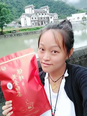 湖南省湘西土家族苗族自治州吉首市湘西保靖黄金红茶 袋装 特级