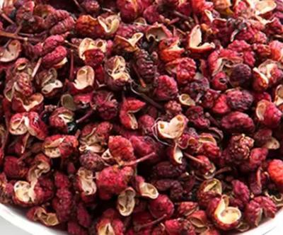 这是一张关于甘谷花椒 干花椒 特级的产品图片