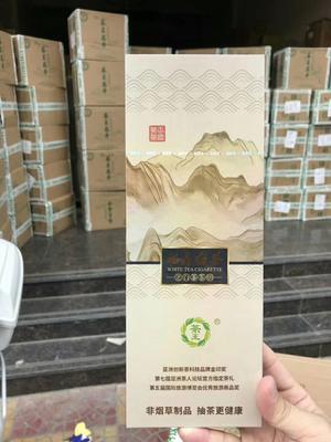 福建省泉州市安溪县福鼎白茶 盒装 一级