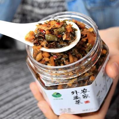 湖北省武汉市新洲区酱萝卜
