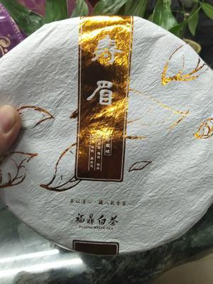 福建省泉州市安溪县福鼎白茶 袋装 特级