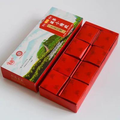 四川省雅安市宝兴县老藏茶 盒装 一级