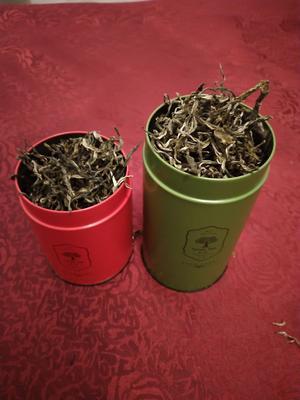 云南省普洱市景谷傣族彝族自治县普洱生态茶 罐装 一级