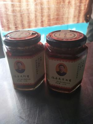 安徽省六安市裕安区牛肉丁酱 2-3个月