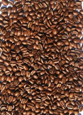 云南省普洱市思茅区普洱小粒咖啡豆