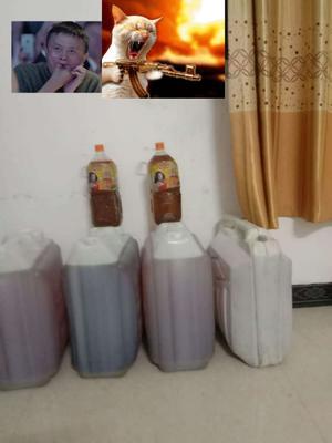 广西壮族自治区百色市田林县油菜籽油